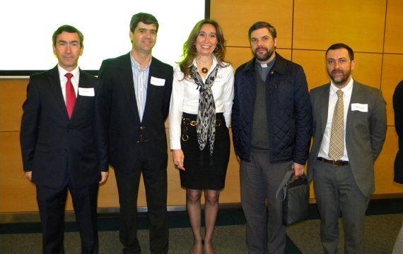 II Encuentro de Socios USEC