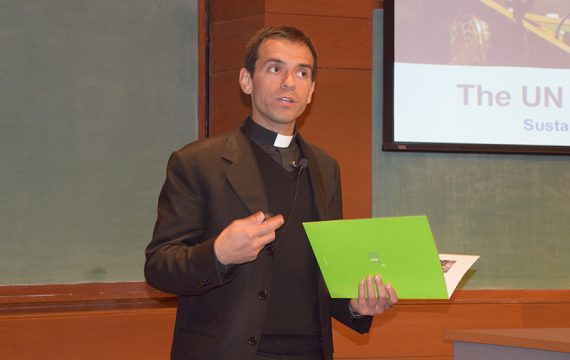 Encuentro con… Cristián Mendoza