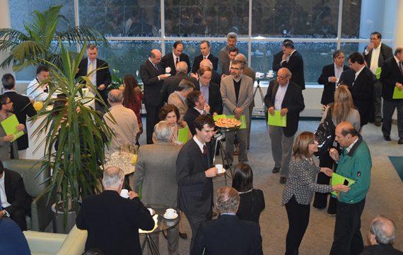 Café con… Encuesta Bicentenario