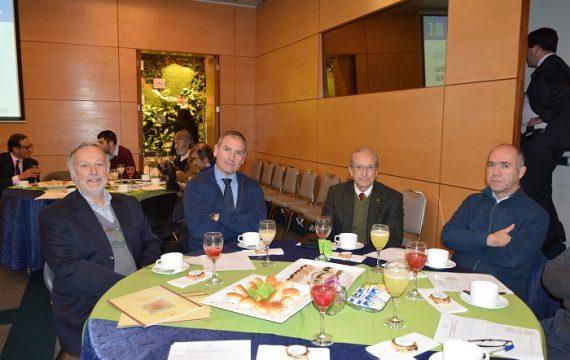 Café con Ricardo Irarrázabal: Medio Ambiente y Empresa   Del Cumplimiento a la RSE
