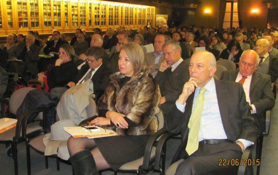 Conferencia El Bien Común Global