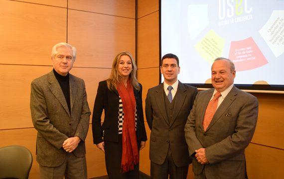 Café con… Desafíos para la economía chilena