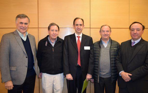 USEC lanza proyecto de inclusión laboral