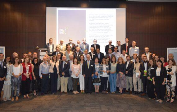 Encuentro Anual de Socios 2019